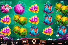 fruitoids yggdrasil kolikkopelit