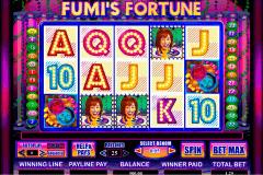fumis fortune amaya kolikkopelit