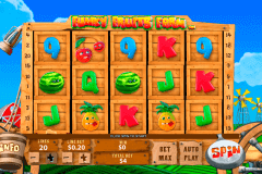 funky fruits farm playtech kolikkopelit