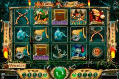 ghost pirates netent kolikkopelit
