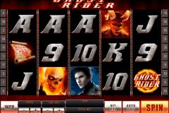 ghost rider playtech kolikkopelit