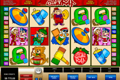 gift rap microgaming kolikkopelit