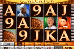 gladiator playtech kolikkopelit