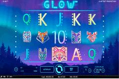 glow netent kolikkopelit