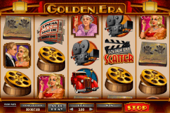 golden era microgaming kolikkopelit