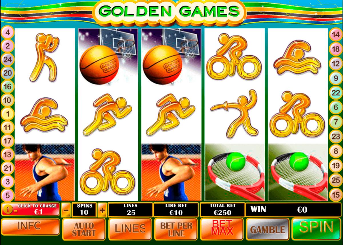 golden games playtech kolikkopelit