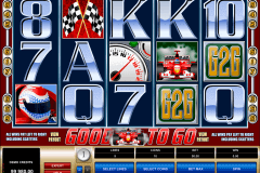 good to go microgaming kolikkopelit