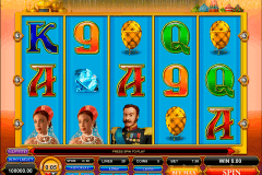 great czar microgaming kolikkopelit
