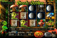 greedy goblins betsoft kolikkopelit