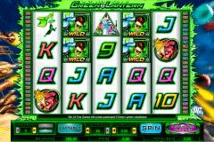 green lantern amaya kolikkopelit