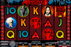 hellboy microgaming kolikkopelit