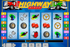 highway kings playtech kolikkopelit