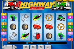 highway kings playtech kolikkopelit