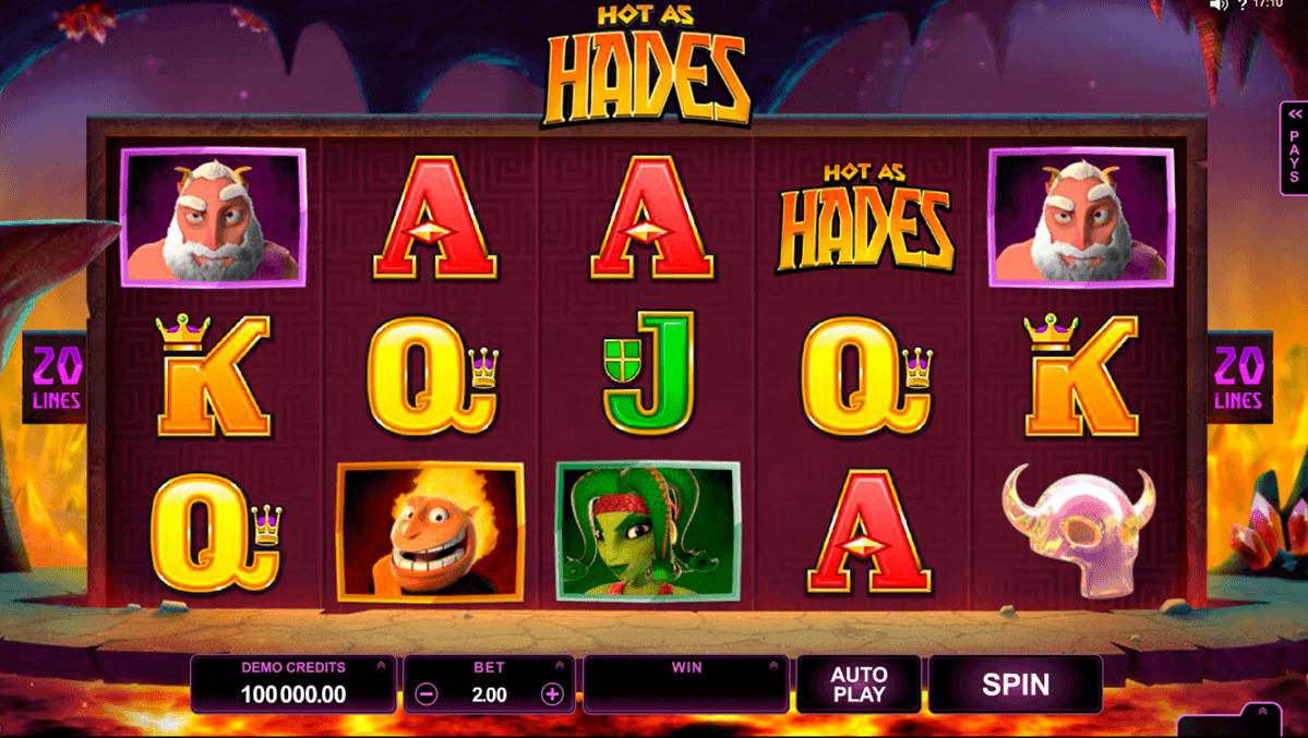 Aussie slots casino