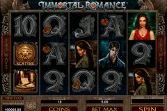 immortal romance microgaming kolikkopelit