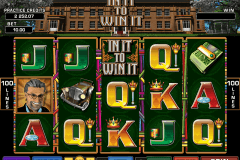 in it to win it microgaming kolikkopelit