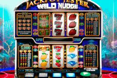 jackpot jester wild nudge netgen gaming kolikkopelit