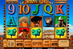 jackpot rango isoftbet kolikkopelit