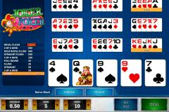 joker poker playn go