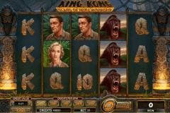 king kong skull mountain amaya kolikkopelit