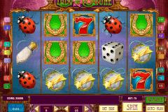 lady of fortune playn go kolikkopelit