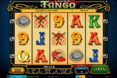 lucky tango leander kolikkopelit