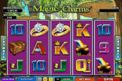 magic charms microgaming kolikkopelit