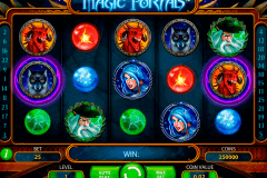 magic portals netent kolikkopelit