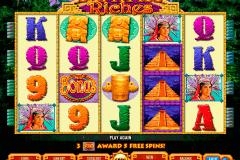 mayan riches igt kolikkopelit