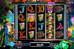 merlins magic respins netgen gaming kolikkopelit