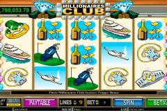 millionaires club ii amaya kolikkopelit