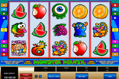 monster mania microgaming kolikkopelit