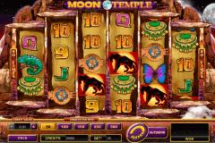 moon temple amaya kolikkopelit