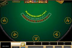 multihand blackjack microgaming blackjack