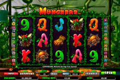 munchers netgen gaming kolikkopelit