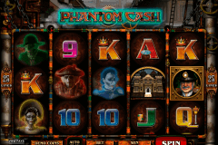 phantom cash microgaming kolikkopelit