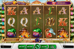 piggy riches netent kolikkopelit