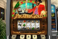 pirates gold netent kolikkopelit