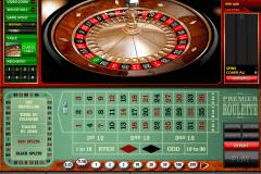 premier roulette microgaming ruletti
