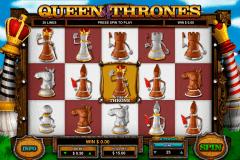 queen of thrones leander kolikkopelit