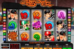 roller derby genesis kolikkopelit