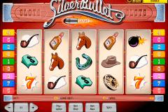 silver bullet playtech kolikkopelit