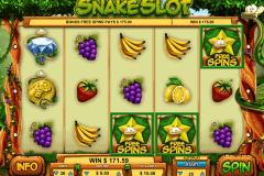 snake slot leander kolikkopelit