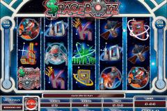 space botz microgaming kolikkopelit