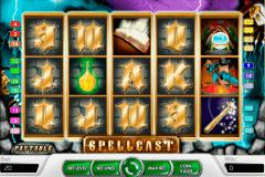 spellcast netent kolikkopelit