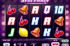 spin party playn go kolikkopelit