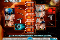 star trek against all odds igt kolikkopelit
