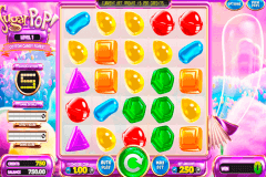 sugar pop betsoft kolikkopelit