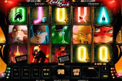 super lady luck isoftbet kolikkopelit