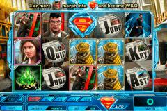 superman last son of krypton amaya kolikkopelit
